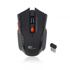 Мишка Wireless FanTech W529/W, Различни цветове - 924